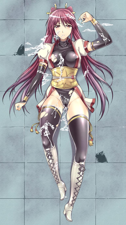 変幻姫忍 楓